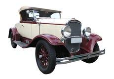 1929辆敞篷车desoto 免版税库存图片