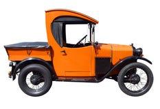 1929 Austin 7 Vrachtwagen Stock Foto's