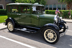 1929 Ford Model A Royalty Free Stock Image