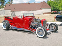 1929 Ford Model A Pickup Royalty Free Stock Images