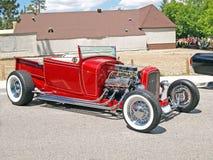 1929 modelleert Ford een Bestelwagen Royalty-vrije Stock Afbeeldingen