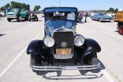1930 30u модельный plymouth Стоковые Фото