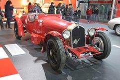 1931 1934 2300 8c alfa Romeo Obrazy Stock