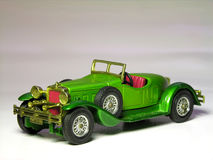 1931 Stutz Bearcat. Antique car model royalty free stock image