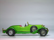 1931 Stutz Bearcat - car. Antique car model stock photo