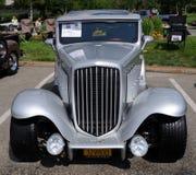 1932年小轿车nash 免版税库存图片
