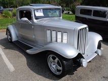1932年小轿车nash 库存照片