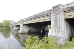1933位桥梁国王 库存照片