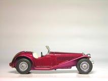 1934 MPH de Riley - carro Imagem de Stock Royalty Free