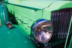 1934 Packard Royalty-vrije Stock Foto