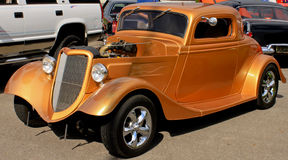 1934 Street Rod Stock Photography