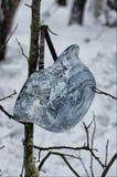 1935 зима шлема m35 camouflag сражения немецкая Стоковые Фотографии RF