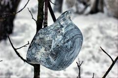 1935 зима шлема m35 camouflag сражения немецкая Стоковые Фото