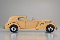1935 kabrioletu Cadillac samochodu towne Fotografia Stock