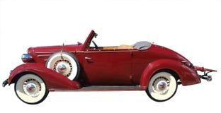 1936年薛佛列汽车 免版税库存照片