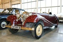 1936 540k benz mercedes Стоковые Фото