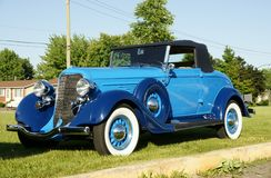 1936 Dodge brothers Stock Photo