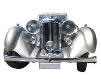 1936 Lagonda LG45 Stock Photos