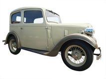 1937 Austin 7 Stock Foto's