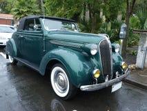 1937 Chrysler Wimbelton Royalty-vrije Stock Afbeelding