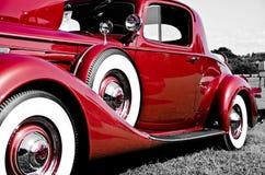 1937 Packard Stock Foto
