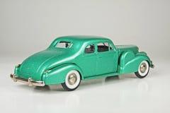 1938-1940 V16 2-deur Cadillac Coupé Stock Afbeelding