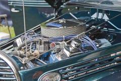 1938 de motor van de Bestelwagen van de Doorwaadbare plaats Royalty-vrije Stock Afbeelding