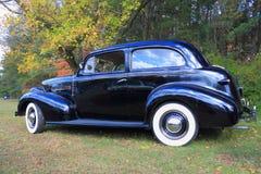 1939年薛佛列汽车经典之作汽车 免版税库存图片