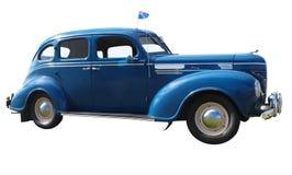 1939 Ausweichen-Limousine Stockfoto