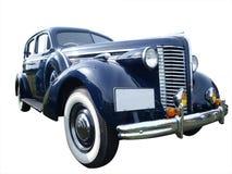 1939年buick 免版税库存照片