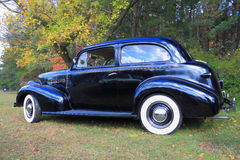 1939 Chevrolet Classic Car Royalty Free Stock Images