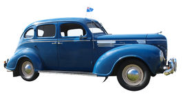 1939 Dodge Sedan Stock Photo