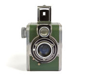 1940s Vintage Camera Royalty Free Stock Photography