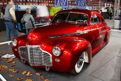 1941 Chevrolet Coupe Justiina Stock Image