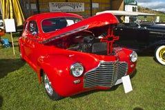 1941 de luxe especiais de Chevrolet Imagens de Stock