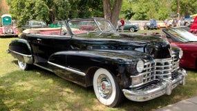 1947 Cadillac Series 62 Convertible Stock Photography
