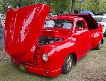 1949年Studebaker卡车 免版税图库摄影