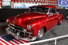 1949 Chevrolet Speciale Fleetline Royalty-vrije Stock Foto