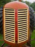 1949 Cockshutt för modell 30 traktor Royaltyfria Bilder