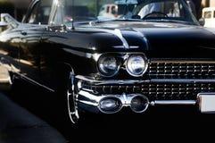 1950年汽车s 免版税库存图片