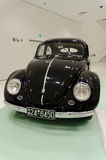 1950年甲虫大众 库存图片