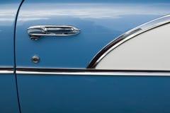 1950 Antykwarskich samochodów Obrazy Royalty Free
