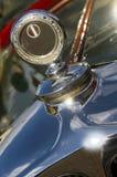 1950 s rocznych samochodowych Obrazy Stock