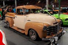 1951 chevroleta pickup Obrazy Stock