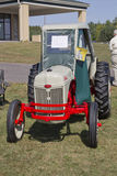 1951 Ford 8N Tractor Stock Photo