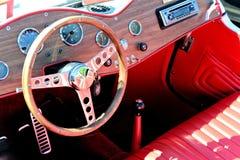 1952 MG TD Stock Afbeeldingen
