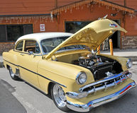 1954 Chevrolet Coupe Royalty Free Stock Photography