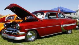 1954 Chevy Στοκ Εικόνα