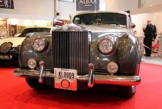 1954 Rolls Royce Kloud 9 Stock Images
