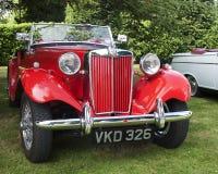 1955 mg tf Obrazy Royalty Free